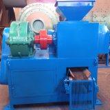 De kleine 1tph Houten Machine van de Briket van het Poeder met Goedgekeurd Ce