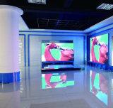 CCCのセリウムのRoHSの最もよい品質P6mm屋内LEDのビデオ・ディスプレイ