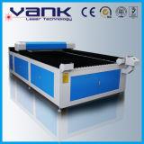고무 Vanklaser를 위한 100W 1610/1325/1530 이산화탄소 CNC Laser 조각 기계