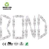 Carta de carteles 2835 mini módulo módulo LED de inyección de retroiluminación