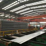 Fabrikant van de Staaf van de Vlakte van het Staal van Tianjin de Professionele Gegalvaniseerde die wijd in de Bouw, Grating van het Staal, Machine wordt gebruikt