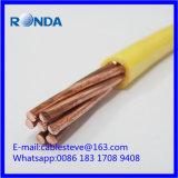 PVC PVC du fil électrique Fil électrique câble PVC 2018
