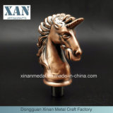 Custom 3D-цинковых сплавов металла сувенирные аксессуары
