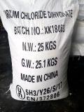 Cloreto de bário dihidratado com código SH 28273920