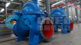 La pompe à eau de cas de fractionnement / Pompe à eau centrifuge