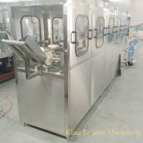 Barillet de ligne de remplissage de l'eau/3 Gallon Machine de remplissage/5 gallon de machines de remplissage