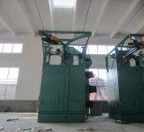 販売のためのQ37オーバーヘッド柵のショットブラスト機械か砂の発破工