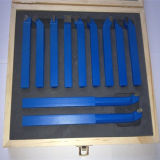 Herramientas de corte Herramientas de carburo de soldadura DIN ISO49711