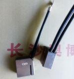 Fornecimento CM5B-Metal Escova de Carvão para motores de fábrica