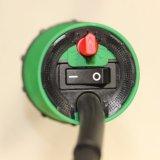 Pistolet à air chaud électrique industriel Machine à souder en PVC