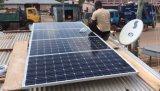 260-360W Monocrystalline Silicium van het zonnepaneel Gemaakt het Gebruik van het Huis van de Industrie tot van de Landbouw