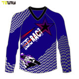 Maglie Motocross All'Ingrosso Personalizzate Sublimate