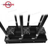 Parado X6PRO-a: 2G850MHz/2G1900MHz/3G2100MHz/4G700MHz/4G2600MHz/Wi-Fi2.4G