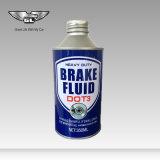 350ml Barato preço Lubrificante Óleo de freio DOT 3