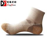 Оптовая торговля хлопка сжатия на открытом воздухе спорт в поход носки