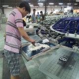 t-셔츠를 위한 기계를 인쇄하는 12의 색깔 스크린