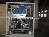 Envoltura automática de todo el equipo de la empacadora de cartón para bebidas Wj-Lgb-25