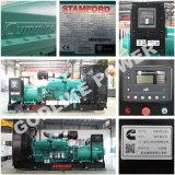 Motor de van uitstekende kwaliteit van Diesel 1250kVA /Cummins van de Generator met Alternator Stamford