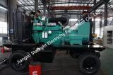 400kw 500kVA力の電気ディーゼル発電機のYuchai Gensetの熱い販売