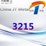 3215 de Leverancier van China van de Plaat van de Pijp van de Staaf van het Staal van de legering