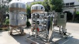 10000L/H SYSTÈME RO de l'eau par osmose inverse pour le remplissage de la machine de traitement