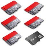 Micro- BR Klasse 10 van de Kaart 16GB 32GB 64GB TF van de Kaart van de Kaart C10 MiniBR van het 128GBGeheugen Kaart voor Smartphone