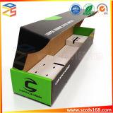 La casella di carta/ha ondulato il contenitore di scatola, spedicente il contenitore di bollettino
