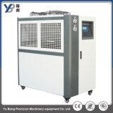 25HPプラスチックのための空気によって冷却される小型産業ねじスリラー