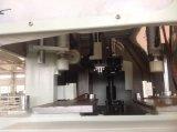 Ventana de PVC Esquina Semi-automático Máquina de limpieza