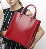 Lady Handbag Fashion sacs fourre-tout en cuir véritable