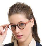 De nouveaux cadres de lunettes optiques d'arrivée de bonne conception pour les femmes