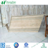 Panneaux d'Honeycomb ignifugé de marbre pour mur Backround