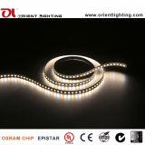 Epistar 5050 3カラー可変的で白いカラー90LEDs/M 25.9W/M LEDストリップ