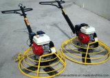 La benzina lavora il Trowel concreto di potere