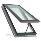Aluminiumoberlicht-Fenster des rahmen-B&Q
