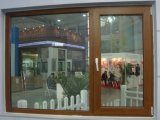 Caracol 60 EV/UPVC Casement Window