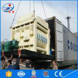 Contrôle électrique avancé avec grands le mélangeur concret de Capicity Js 1000