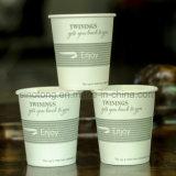Устранимо Biodegrade горячий бумажный стаканчик полета авиакомпании