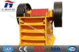 Máquina certificada Ce do triturador de maxila/máquina de mineração