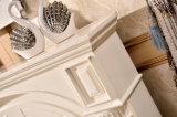セリウム(332B)が付いている現代ホテルの家具の木製のヒーターの電気暖炉