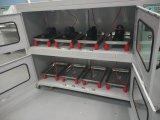 Échantillonnant la machine de test diélectrique de résistance de 8 Pcsshoe (GW-022F)