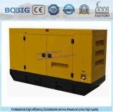 Prix diesel automatique de générateur du contrôleur 80kw 100kVA de Smartgen