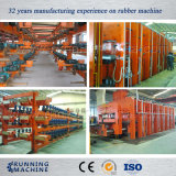 1200*10000mm를 위한 강철 Conveyor Belt Hydraulic Press