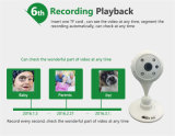 Câmera de vídeo IR de baixa qualidade de WiFi de alta qualidade para casa