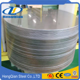 절단 Circular Plate Grade 304 316 316L 2b 바륨 Stainless Steel Sheet