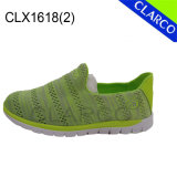 Femmes Flyknite Mesh Sports Walking Shoes