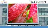 Comitato esterno del LED che fa pubblicità al colore completo