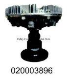Embrayage 020003896 de ventilateur pour la pale de ventilateur de D660mm