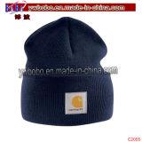 De acryl Hoed Beanie Headwear van de Winter van de Haven van het Horloge GLB Mens Gemerkte (C2055)