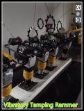 Robin Eh12 gasolina calcado maço Gyt vibratório-77R